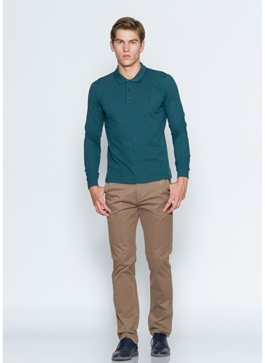 Adze Sweatshirt Yeşil